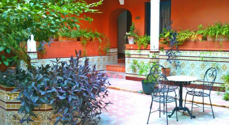 Hotel al andalus for Muebles rey jerez telefono