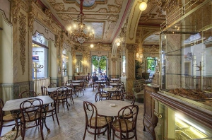 Restaurante Café Royalty
